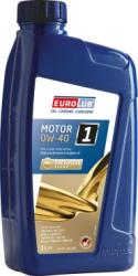 Eurolub Motor 1 SAE 0W-40 (1L)