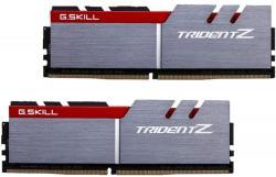 G.SKILL 32GB (2x16GB) DDR4 3400MHz F4-3400C16D-32GTZ