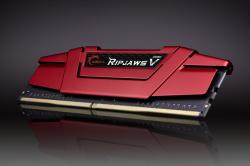 G.SKILL 8GB DDR4 3000MHz F4-3000C15S-8GVRB