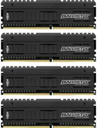 Crucial 16GB (4x4GB) DDR4 3200MHz BLE4C4G4D32AEEA