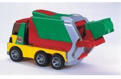 BRUDER Masina de gunoi Roadmax (20002)