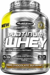 Muscletech Essential Platinum Whey - 2280g