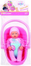 Zapf Creation My Little Baby Born - Set Scoica si Bebelus (822494)