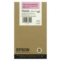 Epson T6026