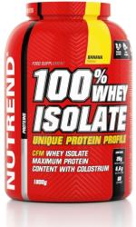 Nutrend 100% Whey Isolate - 900g