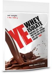 Ye Nutrition Whey Isolate - 454g