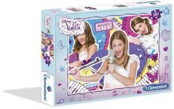 Clementoni Disney Violetta 180 db-os