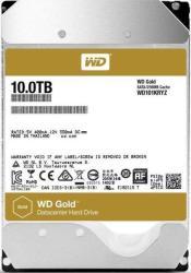 Western Digital Gold 3.5 10TB 7200rpm 256MB SATA3 WD101KRYZ