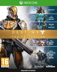Activision Destiny The Collection (Xbox One)