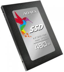 ADATA Premier SP550 480GB SATA 3 ASP550NS38-480GM-C