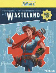Bethesda Fallout 4 Wasteland Workshop DLC (PC)