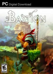 Supergiant Games Bastion (PC)