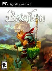 Warner Bros. Interactive Bastion (PC)