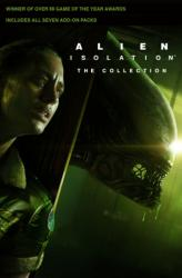 SEGA Alien Isolation The Collection (PC)