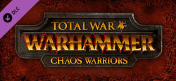 SEGA Total War Warhammer Chaos Warriors DLC (PC)