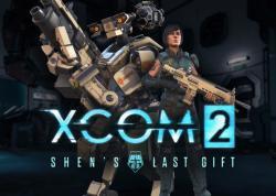 2K Games XCOM 2 Shen's Last Gift DLC (PC)