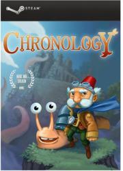 Bedtime Digital Games Chronology (PC)