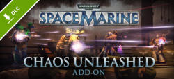 THQ Warhammer 40,000 Space Marine Chaos Unleashed DLC (PC)