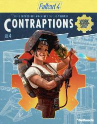 Bethesda Fallout 4 Contraptions Workshop DLC (PC)