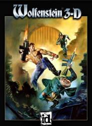 Apogee Software Wolfenstein 3D (PC)