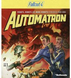 Bethesda Fallout 4 Automatron DLC (PC)
