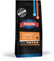 Petvita Adult Medium - Lamb 14kg