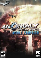 11 bit studios Anomaly Warzone Earth Mobile Campaign (PC)