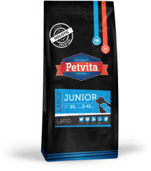 Petvita Junior Large - Lamb 14kg