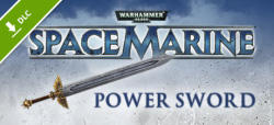 THQ Warhammer 40,000 Space Marine Power Sword DLC (PC)