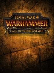 SEGA Total War Warhammer Call of the Beastmen DLC (PC)