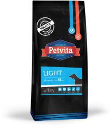 Petvita Light - Turkey 14kg