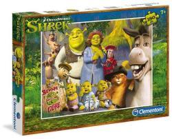 Clementoni Shrek 180 db-os