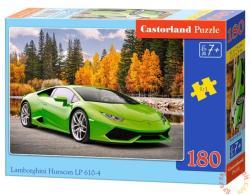 Castorland Lamborghini Huracan LP 610-4 180 db-os (B-018154)