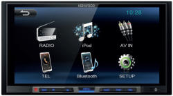 Kenwood DMX-100BT