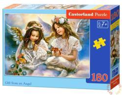 Castorland Ajándék egy angyaltól 180 db-os (B-018215)