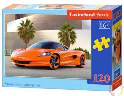 Castorland Vision SZR 120 db-os (B-13159)