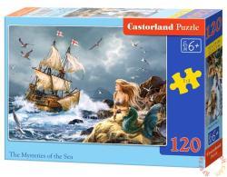 Castorland A tenger titkai 120 db-os (B-13166)