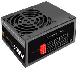 Thermaltake Toughpower SFX 600W Gold (PS-STP-0600FPCG)