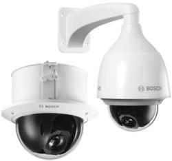 Bosch AUTODOME IP 5000 HD (NEZ-5130-EPCW4)