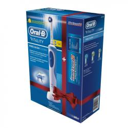 Oral-B Precision Clean D12