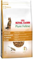 Royal Canin Pure Feline Slimness 1,5kg