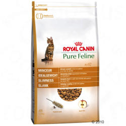 Royal Canin Pure Feline Slimness 300g
