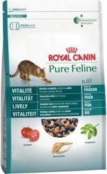 Royal Canin Pure Feline Vitality 300g