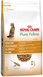 Royal Canin Pure Feline Slimness 3kg