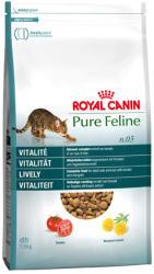 Royal Canin Pure Feline Vitality 8kg