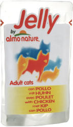 Almo Nature Jelly Chicken 70g