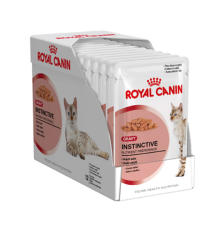 Royal Canin FHN Instinctive 24x85g