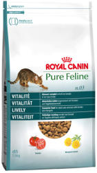 Royal Canin Pure Feline Vitality 2x8kg