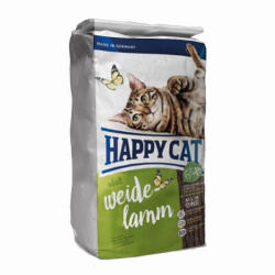 Happy Cat Supreme Fit & Well Adult Lamb 10kg