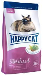 Happy Cat Supreme Fit & Well Adult Sterilised 10kg